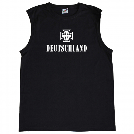Fun Herren Tank-Top - Deutschland